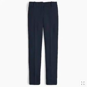 J. Crew Cameron Slim Crop Pant | Size 12 TALL